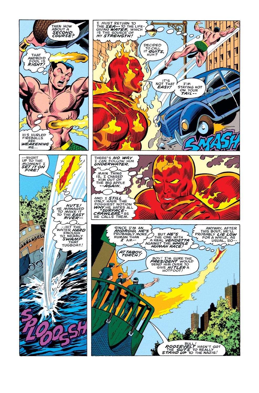 Captain America (1968) Issue #423 #373 - English 6