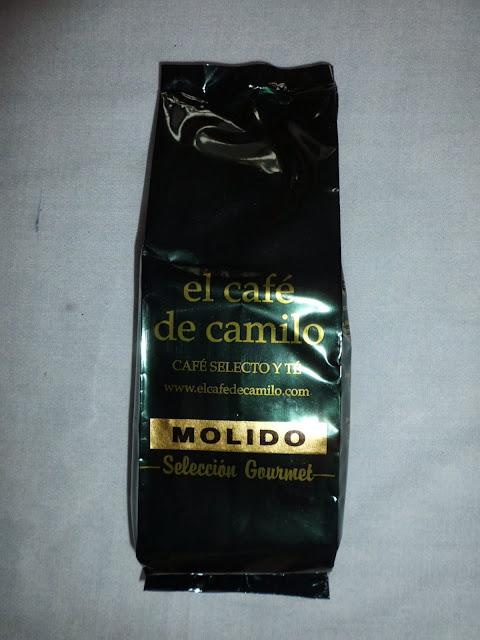 CAFE  DE CAMILO