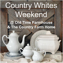 Country Whites Weekend 3rd Weekend of the Month