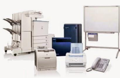Neli krasimirova tema 6 control del almac n de material for Mobiliario y equipo de oficina