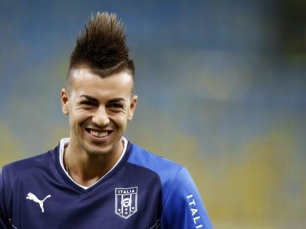 Stephan El Shaarawy - Italia