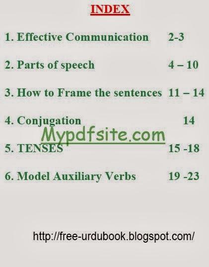 Effective Comunications