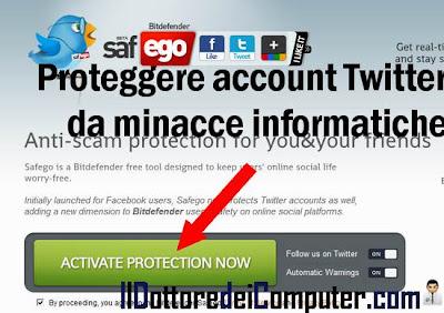 antivirus twitter