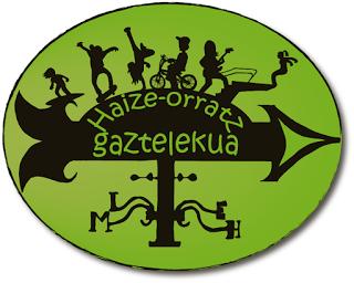 Haize Orratz Gaztelekua