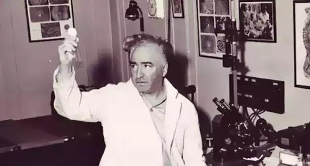 Wilhelm Reich: ΝΙΩΘΩ ΑΠΟΛΥΤΑ ΜΟΝΟΣ