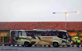 Side Scorpion King Trans zentrum