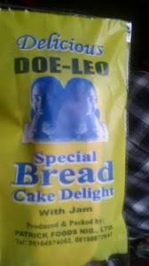 DELICIOUS DOE-LEO