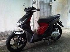 My Bike Honda icon