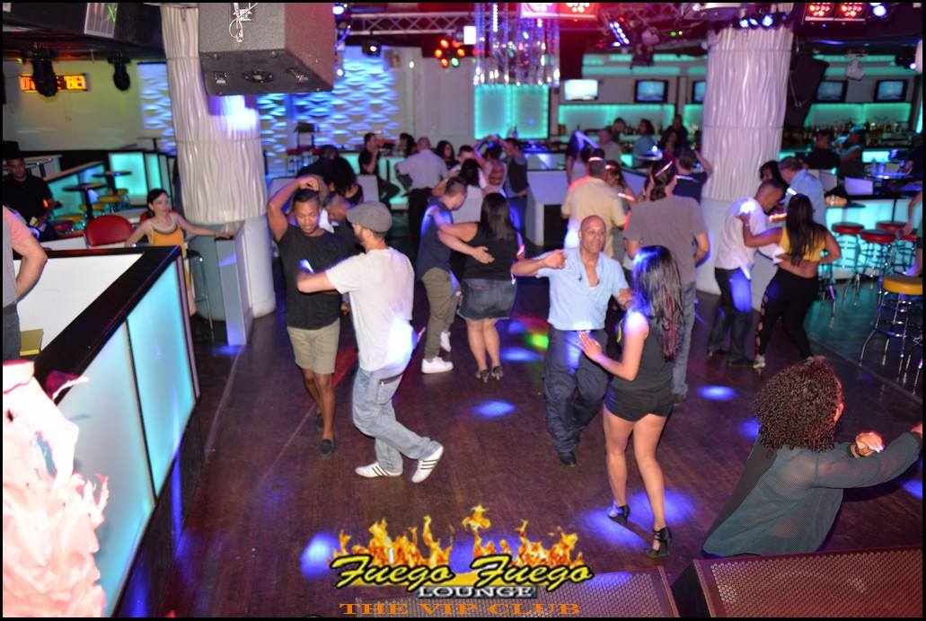 FOTOS SALSA LOVER THURSDAYS 8-25-16