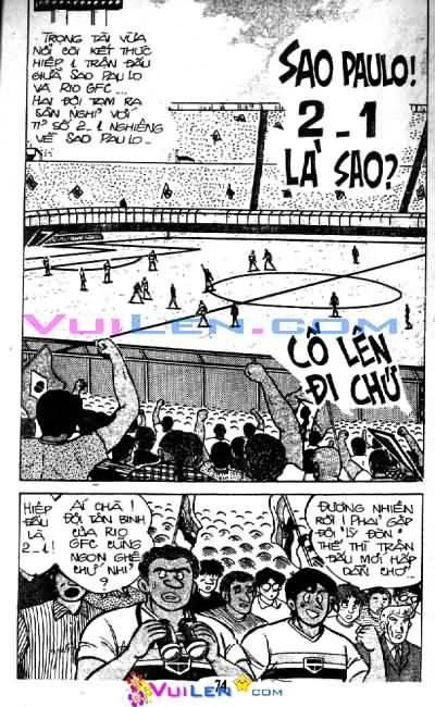 Jindodinho - Đường Dẫn Đến Khung Thành III  Tập 23 page 74 Congtruyen24h