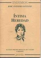 Íntima Heredad.1998