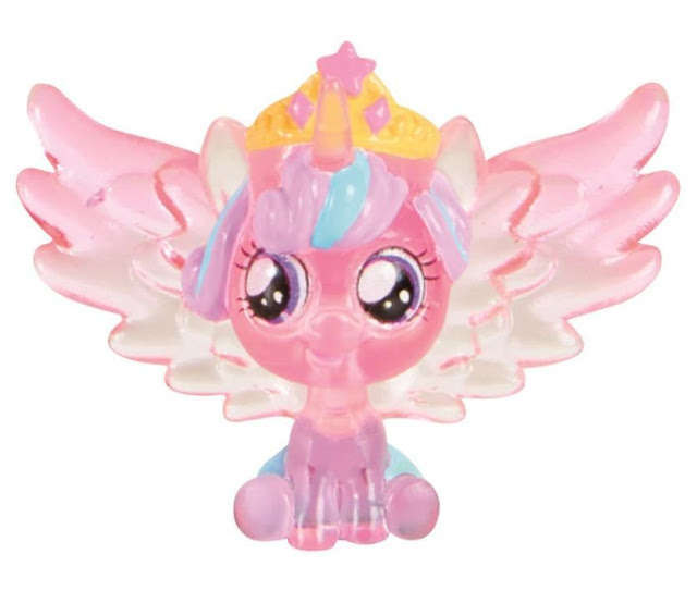 Princess Flurry heart Figure