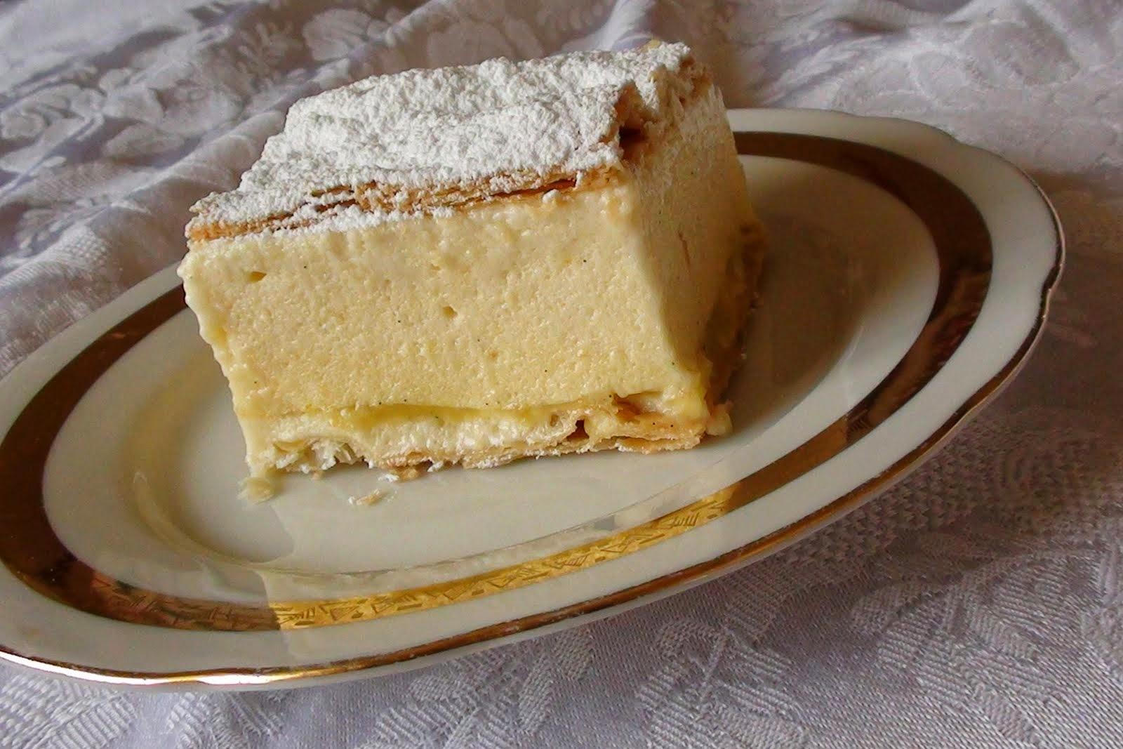 Zsuzsa S Cookbook Dessert