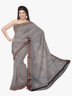 Stylish Cotton Sarees And Salwar Suits Fabulous Kutch Embriodery