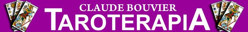 TAROTERAPIA - CLAUDE BOUVIER