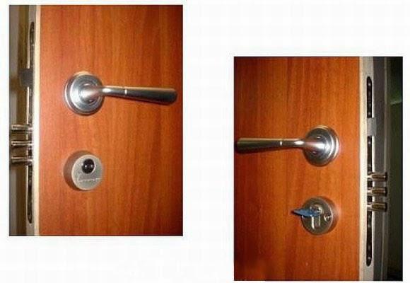 Marzua puertas de seguridad Puertas de seguridad