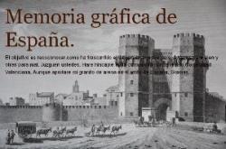 MEMORIA GRÁFICA DE ESPAÑA
