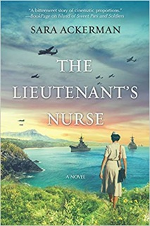 Giveaway - One (1) copy of The Lieutenant's Nurse by Sara Ackerman
