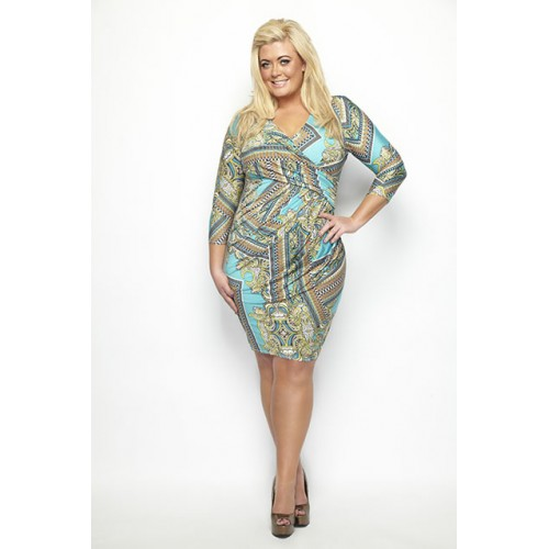 Gemma Collins New Plus-Size Clothing Collection