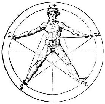 Misterios y Secretos Simbologa de la Estrella de cinco puntas