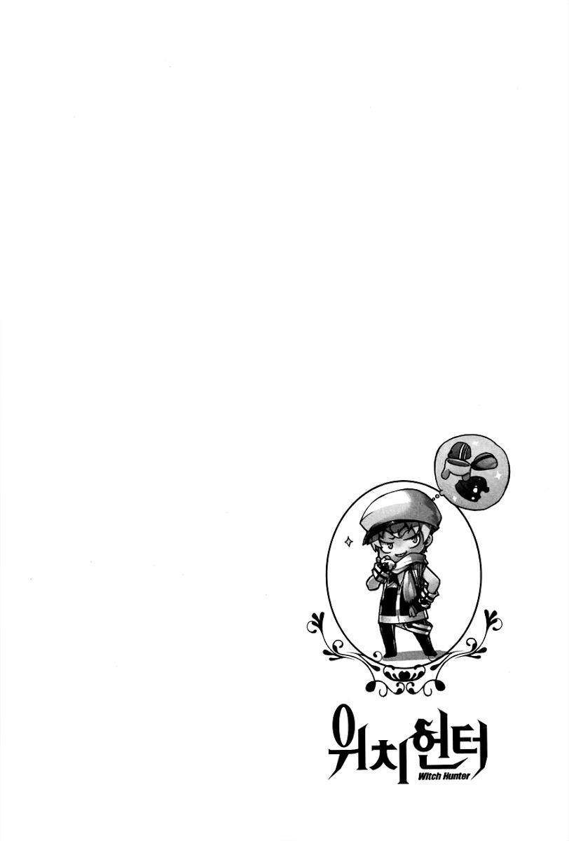 Witch Hunter – Thợ Săn Phù Thủy chap 75 Trang 21 - Mangak.info