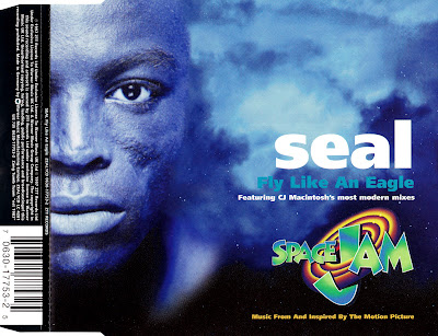 Seal - Fly Like An Eagle (Space Jam)-(EU_CDM)-1997