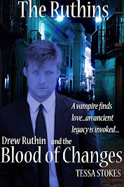 Blood of Changes on Amazon