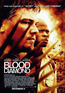 Watch Blood Diamond (2006) movie free online
