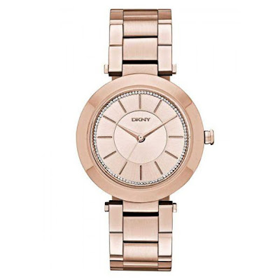 Relojes para regalar en Navidad, DKNY