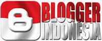 BLOGGER INDONESIA MEMANG HEBAT..