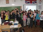 6. osztályos csoport
