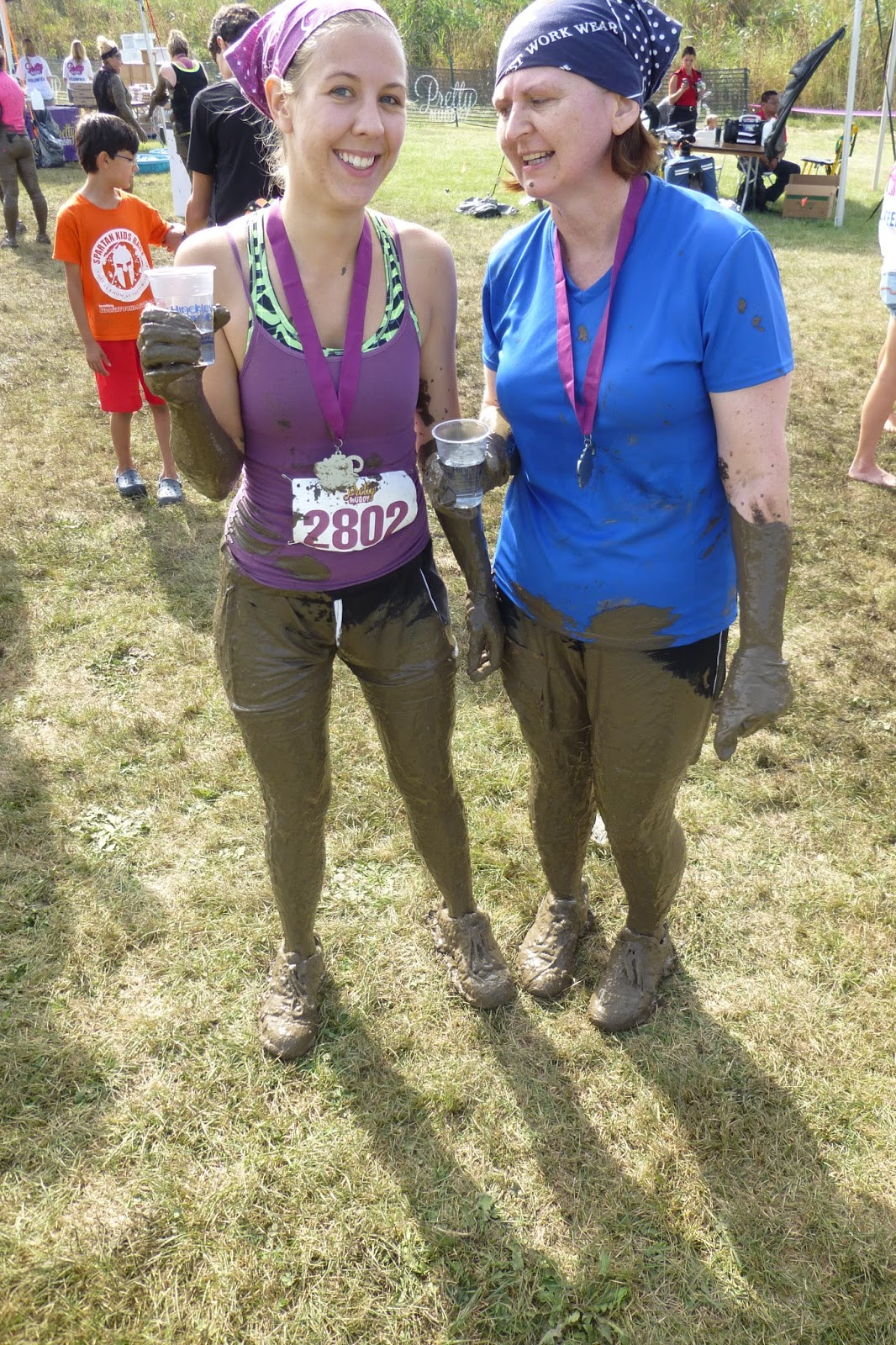 friend-mom-shows-panties I felt good after the run, and was only a little tired later in the day, but I am sore this morning. When I woke up I limped to the bathroom, ...