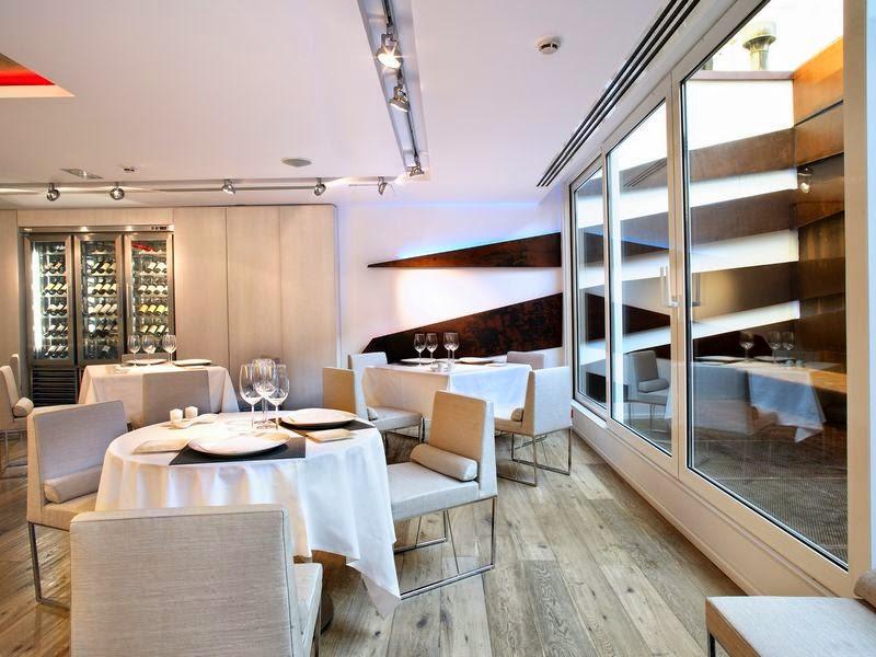 recomendacion hotel barcelo oviedo cervantes bodas boutique asturias