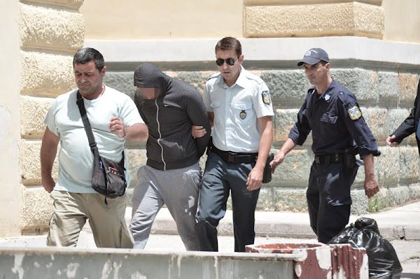 Αφέθηκε ελεύθερος τελικά ο 23χρονος αθίγγανος που πυροβολούσε την ώρα του θανάτου του Μάριου