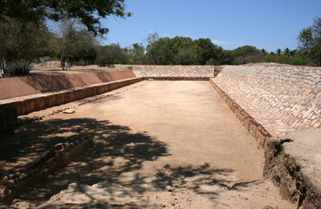 Zona Arquelógica, Soledad de Maciel, Ixtapa, Zihuatanejo