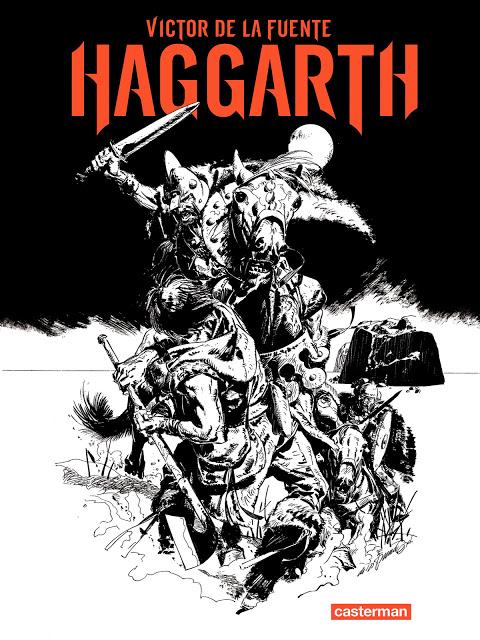 Haggarth Integral. Víctor de la Fuente