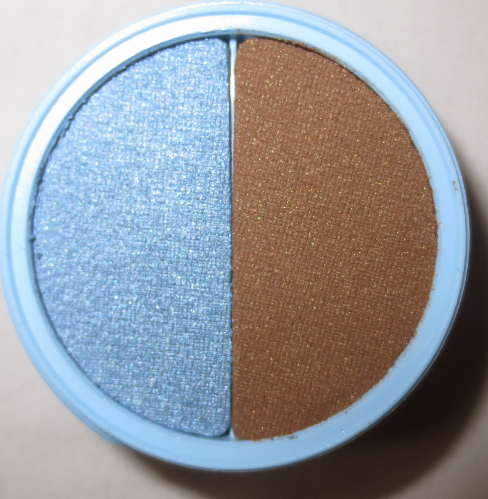 Mary Kay Springy Eye Duos in Stonewashed