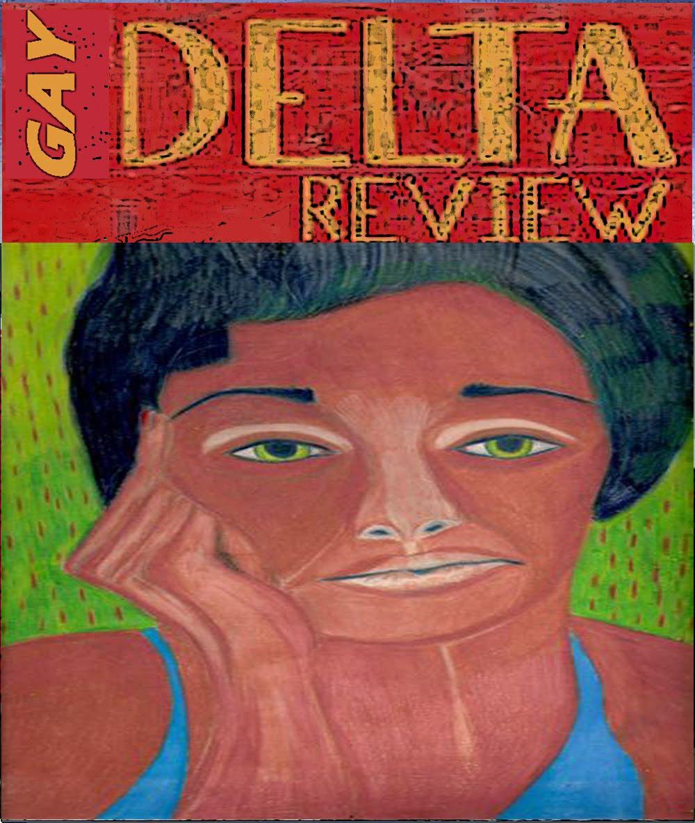 Three Pink Poems for David Trinidad