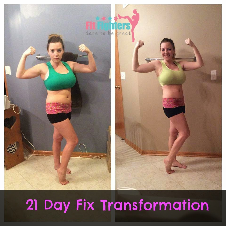 21 day fix transformation, new mom weight loss transformation, before and after picture
