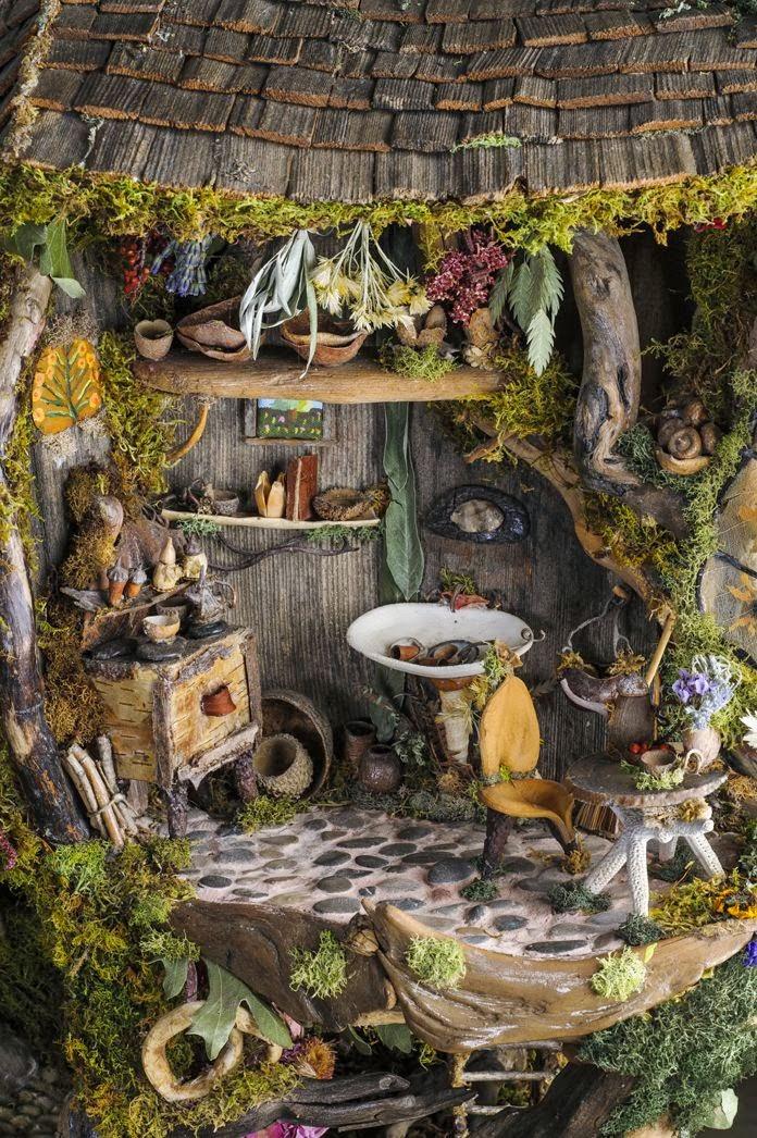 Garden Design Ideas: Crafty Garden Design