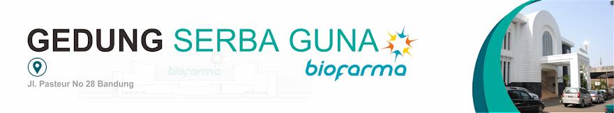GSG Bio Farma