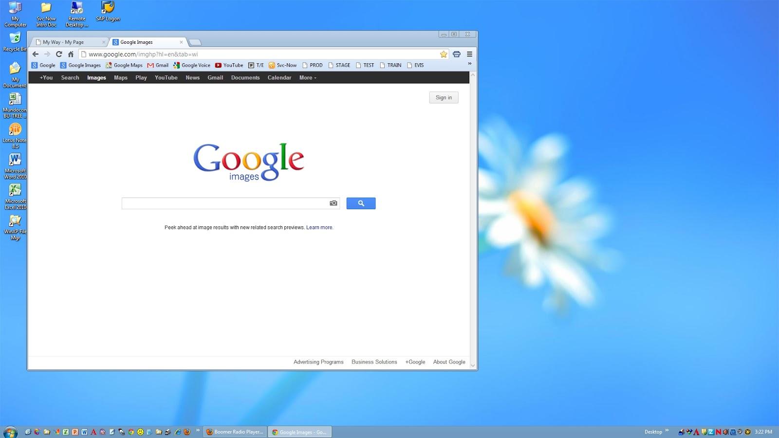 Gmail old theme - Give Windows Xp A Fresh Windows 8 Theme
