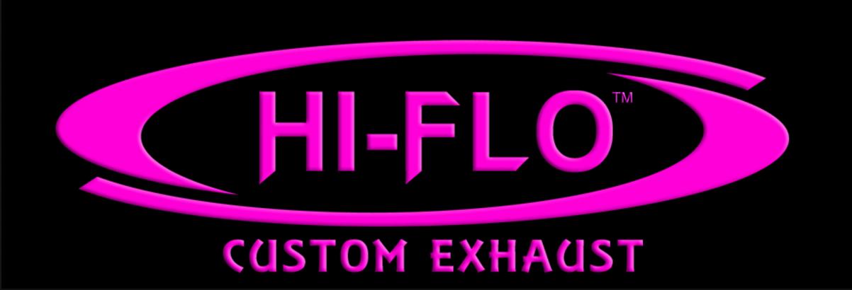 Sponsor - Hi Flo Custom Exhaust