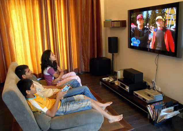 Uses of television essay