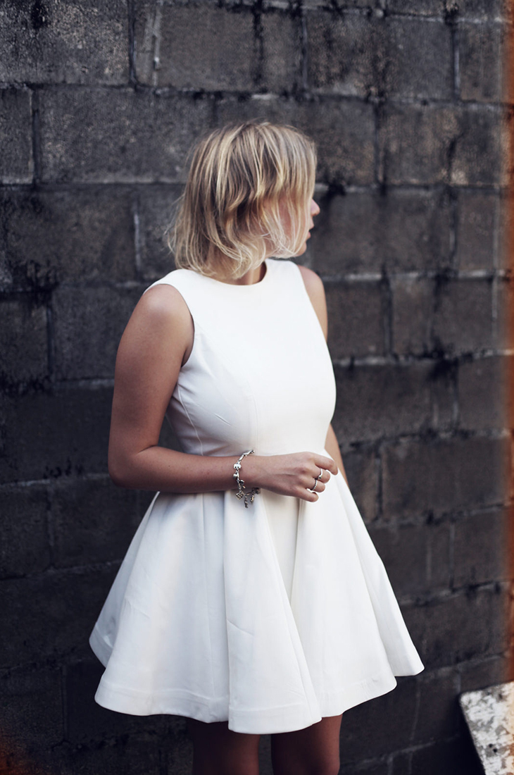 Fashion Attacks early blogger summer inspiration