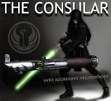 THE CONSULAR