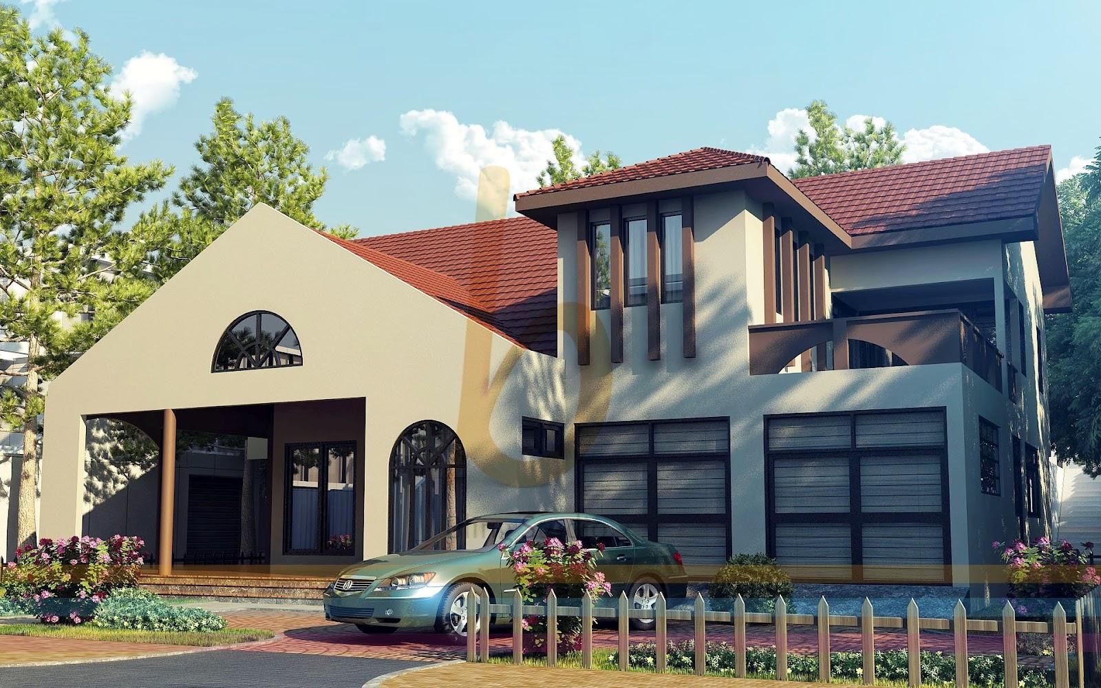 Pakistan House Designs