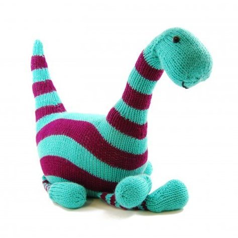 Knit Dinosaur Pattern : KNITTING PATTERN DINOSAUR 1000 Free Patterns