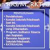 Download File Contoh Penyusunan RKS dan RKT