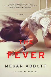 Giveaway - The Fever